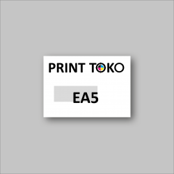 Enveloppen EA5 met venster