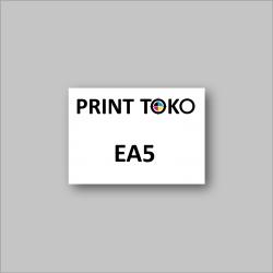 Enveloppen EA5 zonder venster